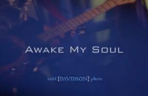 Vessel Worship – Awake My Soul (Music Video)